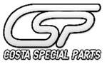 CSP - COSTA SPECIAL PARTS