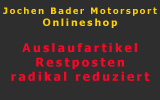 JBM Shop Auslaufartikel