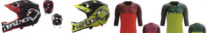 Hebo Bike / Bike Trial